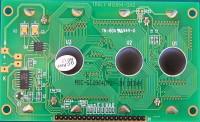 128x64 LCD Display Model