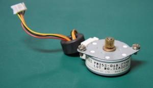 PM35S-048-ZTP8 Minebea Electronics