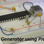 1Hz Clock Generator Featured Image PIC16F876A