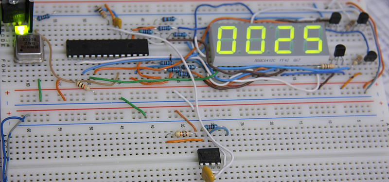 Basic Frequency Counter : Basic pic frequency counter featured image