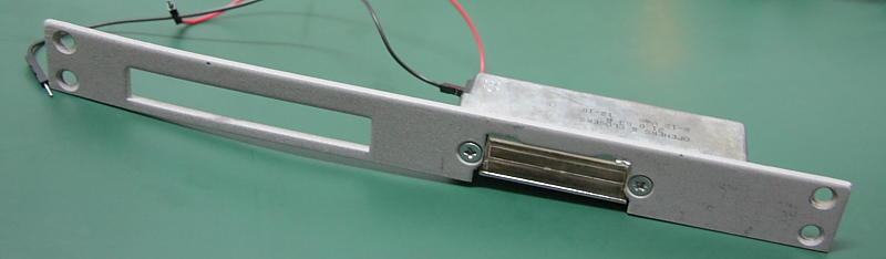 Electronic Lock Unit