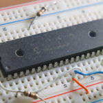 Fading LED with PIC microcontroller Featured Image