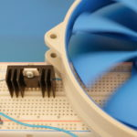 Controlling PWM Fan with PIC16F684 Featured Image