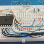 Running LED with PIC16F877A Featured Image