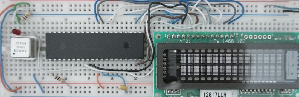 Bargraph-Voltmeter-Prototype-Board