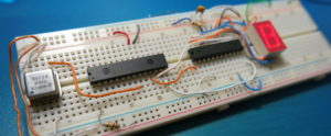 Interfacing-MAX7219-with-PIC16F876-microcontroller-Featured-Image
