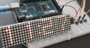 4-Digit-LED-Dot-Matrix-Clock-Arduino-Featured-Image