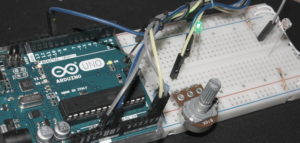 Photoresistor Light Sensor Arduino
